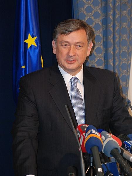 Dr. Danilo Türk