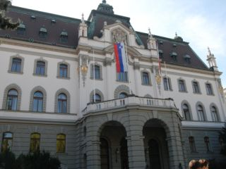 Univerza v Ljubljani