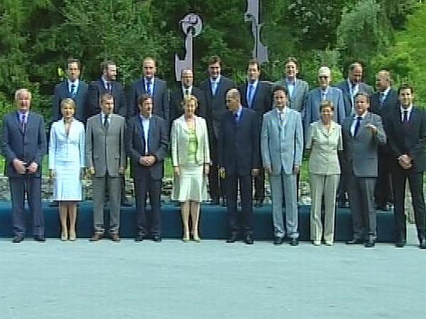Od 18 članov vlade je le trem uspelo priti v parlament. Foto: MMC RTV SLO