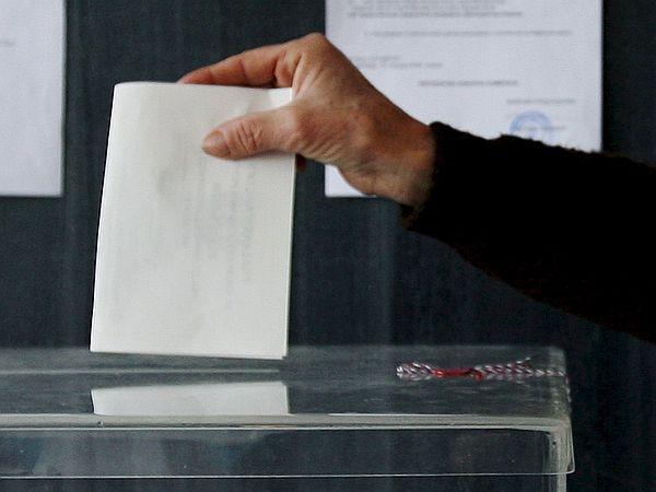 Na nedavnem referendumu o pokrajinah je bilo v volilnem imenuku vpisanih 1.692.600 upravičencev. Foto: EPA