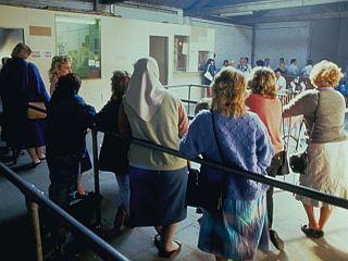 Poslanci iz Slovenije so v mandatu ki se izteka o vprašanjih žensk glasovali različno. Foto: European Community