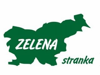 Zelena stranka se bo za preboj v parlament bojevala znotraj Zelene koalicije. Njen osnovni cilj je reševanje ključnih okolijskih in socialnih težav ter uresničevanje resničnega trajnostnega razvoja. Foto: MMC RTV SLO