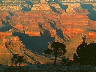Grand Canyon - ultimativni ameriški nacionalni park. Foto: MMC RTV SLO
