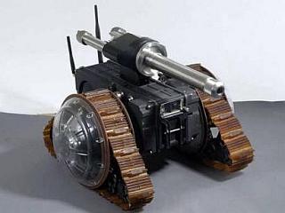 Izraelski robot