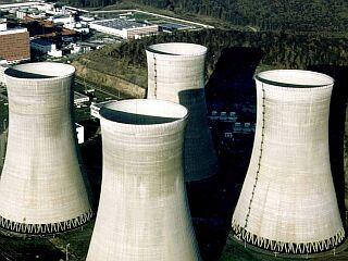 jedrska elektrarna