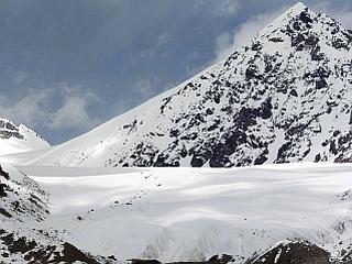 Ledeniki izginjajo - ne samo na Novi Zelandiji, ampak povsod po svetu. Foto: EPA