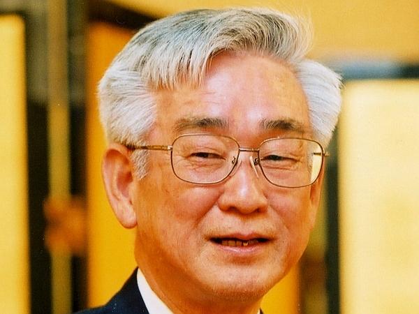 68-letni Masakava deluje na Inštitutu za teoretsko fiziko na univerzi v Kjotu. Foto: EPA