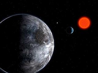 Na Evropskem južnem observatorju v Čilu so aprila odkrili še en planet, ki pa ni veliko večji od Zemlje. Foto: EPA
