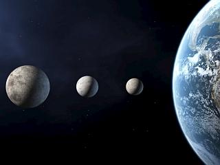 Novoodkriti prebivalci Sončevega sistema