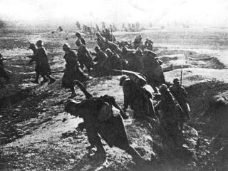 Prva svetvna vojna