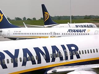 Ryanairu je bilo dovolj nemirnih potnikov. Foto: EPA