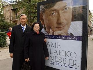 Danilo in Barbara Türk