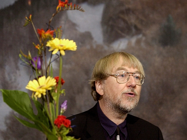 Dobitniki nagrade, ki jo je ustanovil Jakob von Uexkull, si bodo razdelili dva milijona švedskih kron (205.000 evrov). Foto: EPA