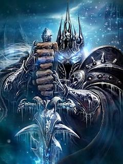 Blizzard je z napovedjo novega dodatka kar nekoliko presenetil. Foto: www.worldofwarcraft.com