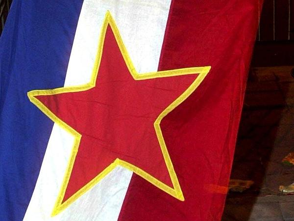 Jugoslavija je po mnenju angleških študentov nastala iz Kraljevine Srbov, Hrvatov in Čehov. Foto: EPA