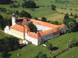 Kostanjeviški samostan