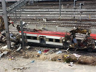 V napadu je umrlo 191 ljudi. Foto: EPA