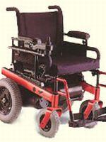 Pri najhujši obliki parkinsonove bolezni so bolniki obsojeni na invalidski voziček.