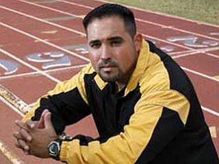 Angel Heredia se je seznanil z vsemi skrivnostmi dopinga in s svojimi nečednimi posli ustvaril številne svetovne in olimpijske prvake. Foto: