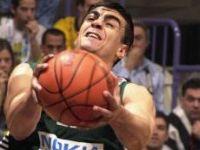 Ibrahim Kutluay je eden od zvezdnikov evropske košarke.