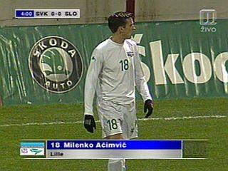 Milenko Ačimovič