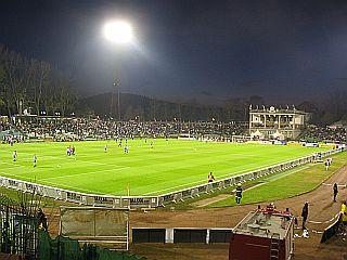 Stadion za Bežigradom