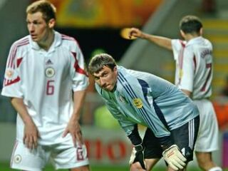 Latvijci tokrat niso bili dorasel nasprotnik.
