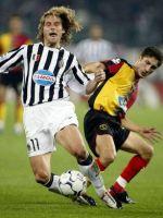 Pavel Nedved je v dresu Juventusa in češke reprezentance že mnogokrat dokazal svoje mojstrstvo.