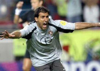 Vratar Ricardo je zadnji zadel 11-metrovko in poskrbel za veselje Portuglacev.