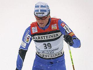 Petra Majdič