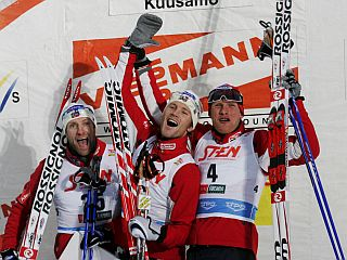 Norveški trio
