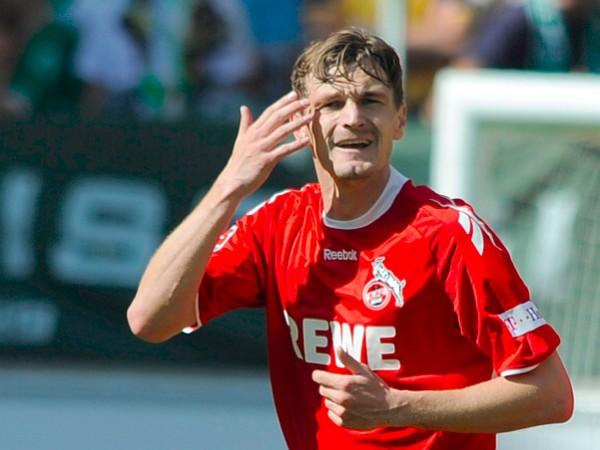 Milivoje Novakovič je bil v pretekli sezoni z 20 zadetki prvi strelec druge nemške lige. Lahko Nova kaj takega ponovi tudi v prvi? Foto: EPA