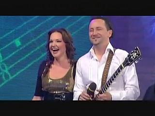 Alenka Gotar in Slaviša Stojanovič