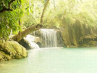 Malo jezerce