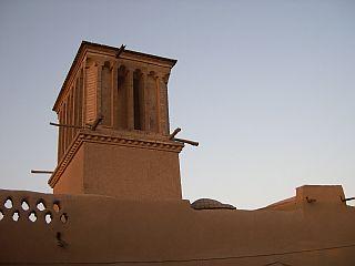 Vetrni stolp