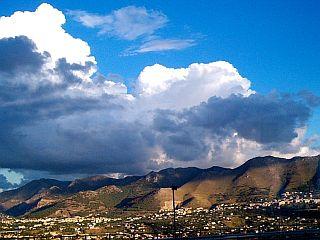 Palermo obdaja pokrajina, poimenovala Zlata školjka. Foto: RTV SLO/M. K.