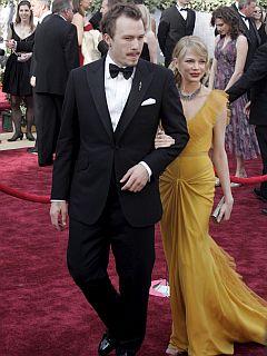 Heath in Michelle