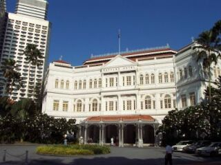Hotel Raffles
