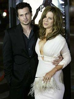 Kate Beckinsale in Len Wiseman