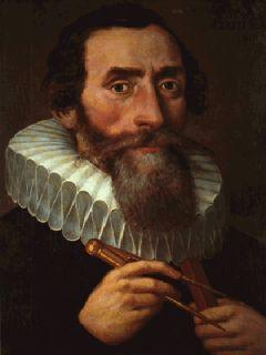 15. 11. 1630 je umrl astronom Johannes Kepler.