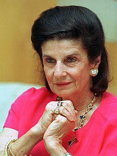 Leah Schlossberg Rabin