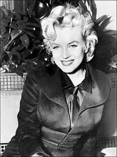 Marilyn, s pravim imenom Norma Jeane Baker, je bila poročena trikrat. Foto: EPA