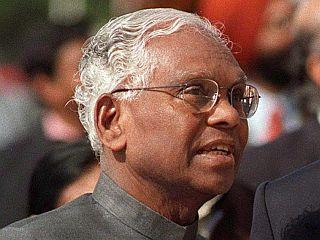Deseti indijski predsednik je bil Kočeril Raman Narajanan. Foto: EPA