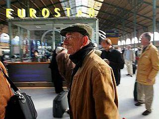 Pariška postaja