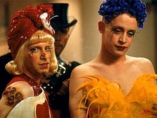 Macaulay Culkin v Party Monster