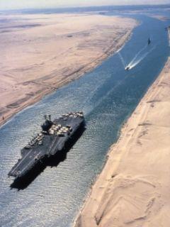 Sueški prekop