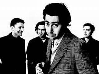 Skupina je začela leta 1991, od takrat pa se je zamenjalo že več članov. Trenutno so v skupini samo trije. Foto: