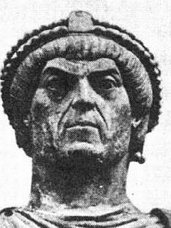 Valentinian III.